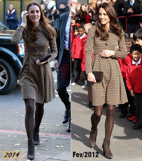 posso repetir roupa ao estilo kate middleton juizo na cachola posso repetir roupa ao estilo kate