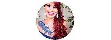 Fernanda Caterina – Estilo Modas e Manias -Colaboradora
