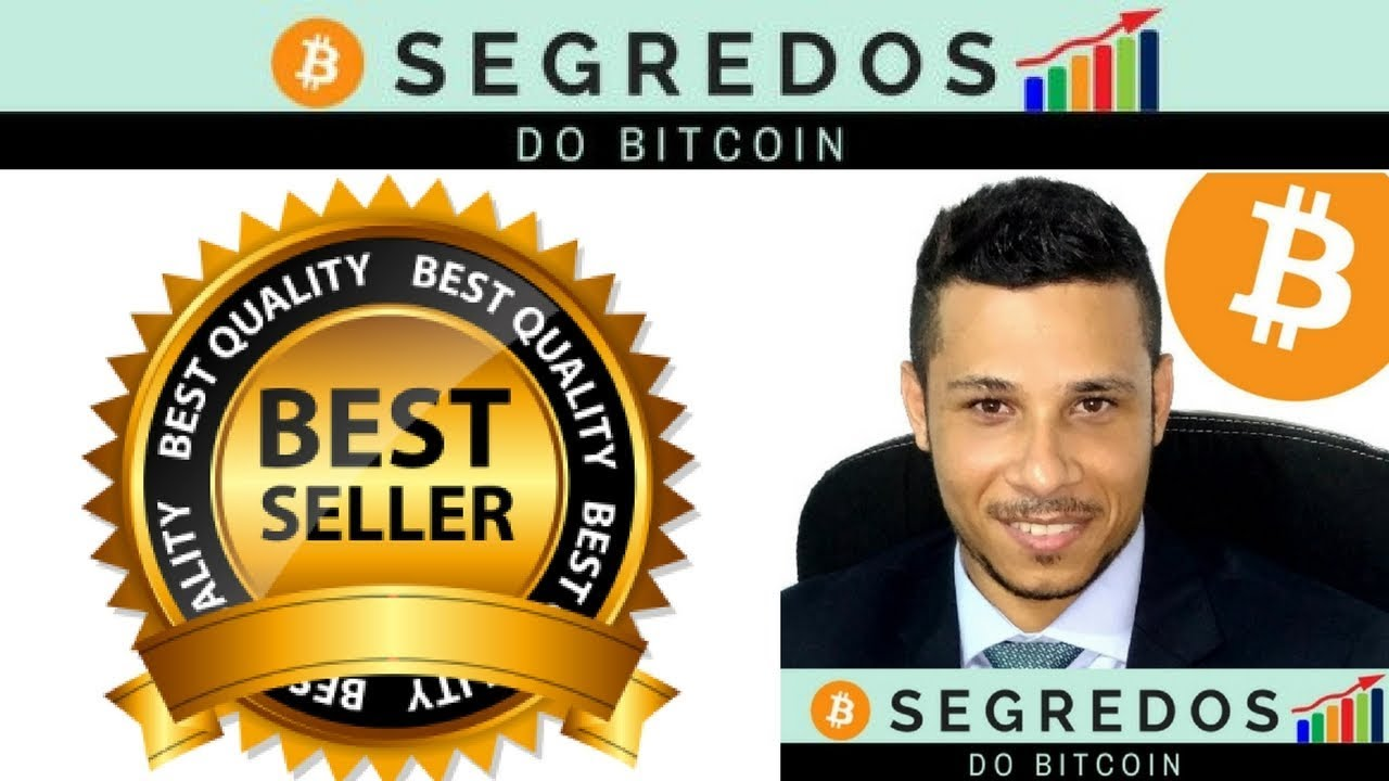 Os segredos do bitcoin